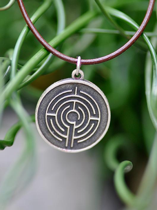 Labyrinth & Balance