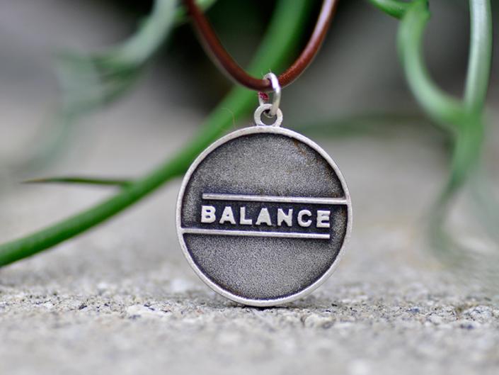 Balance & Labyrinth