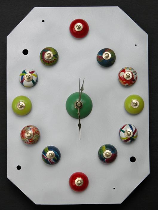 Super Ball Clock